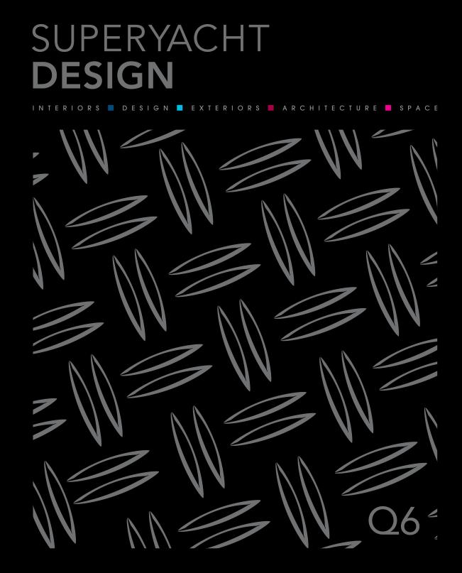 Superyacht Design Feature